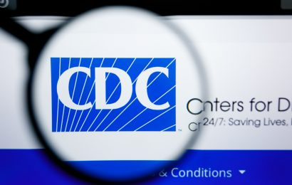 Avoiding Coronavirus With Diabetes: Stock Up and Stay at Home, CDC Says