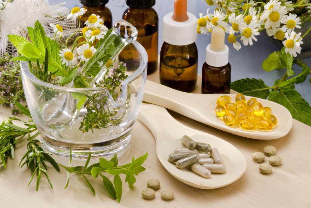 Herbal supplements -- Herbal Products for Weight Loss Reviewed
