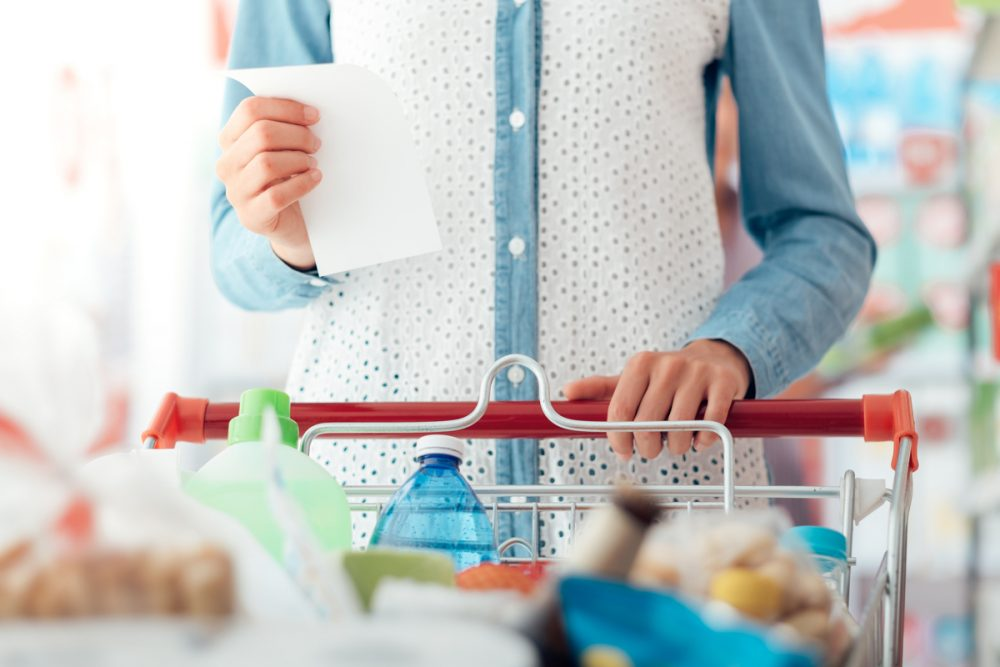 Coronavirus: Tips for Safe Grocery Shopping