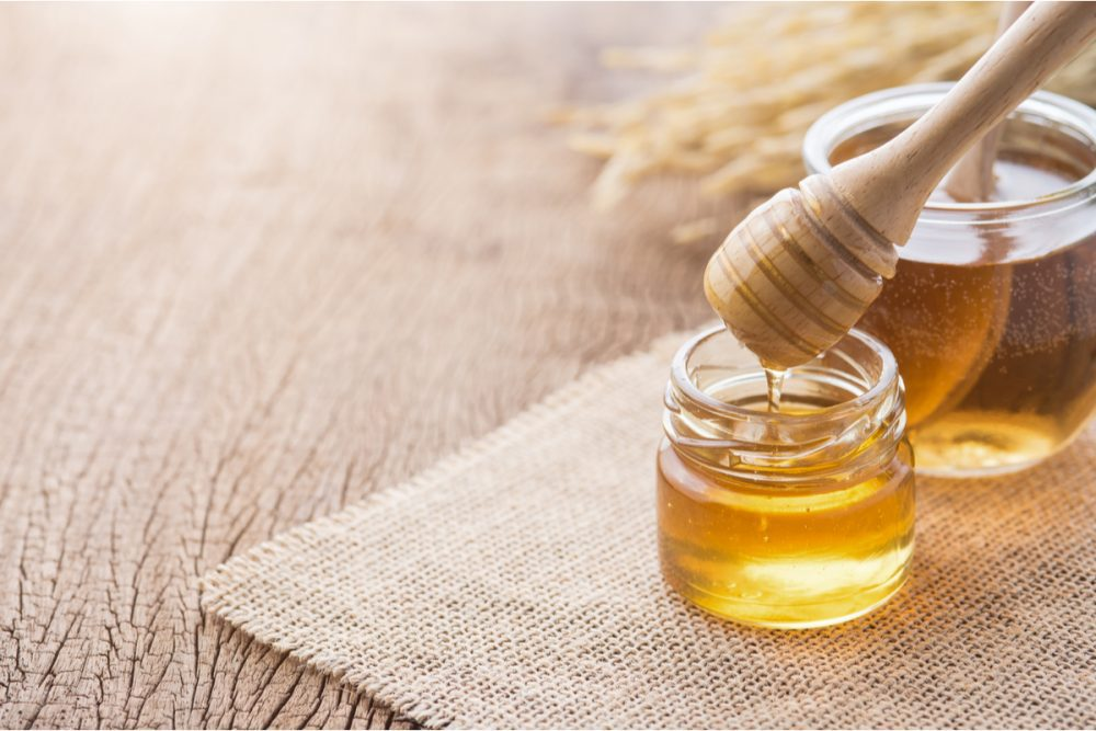 Honey jar -- Is Honey Good for Diabetics?