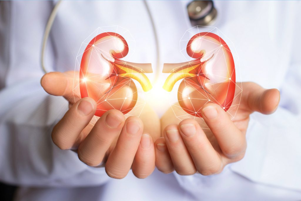 Managing Diabetic Kidney Disease