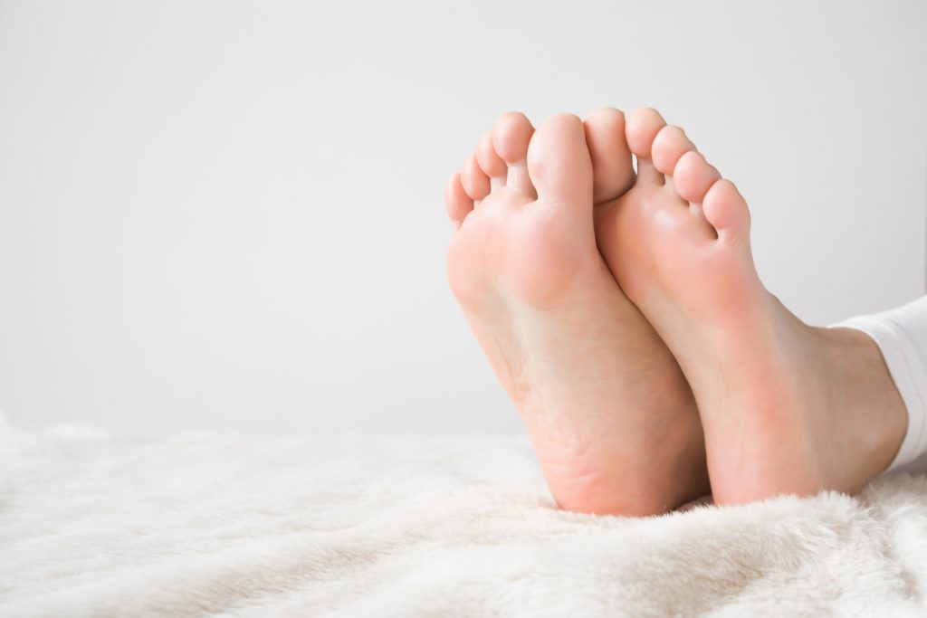 Promising New Treatment for Foot Ulcers