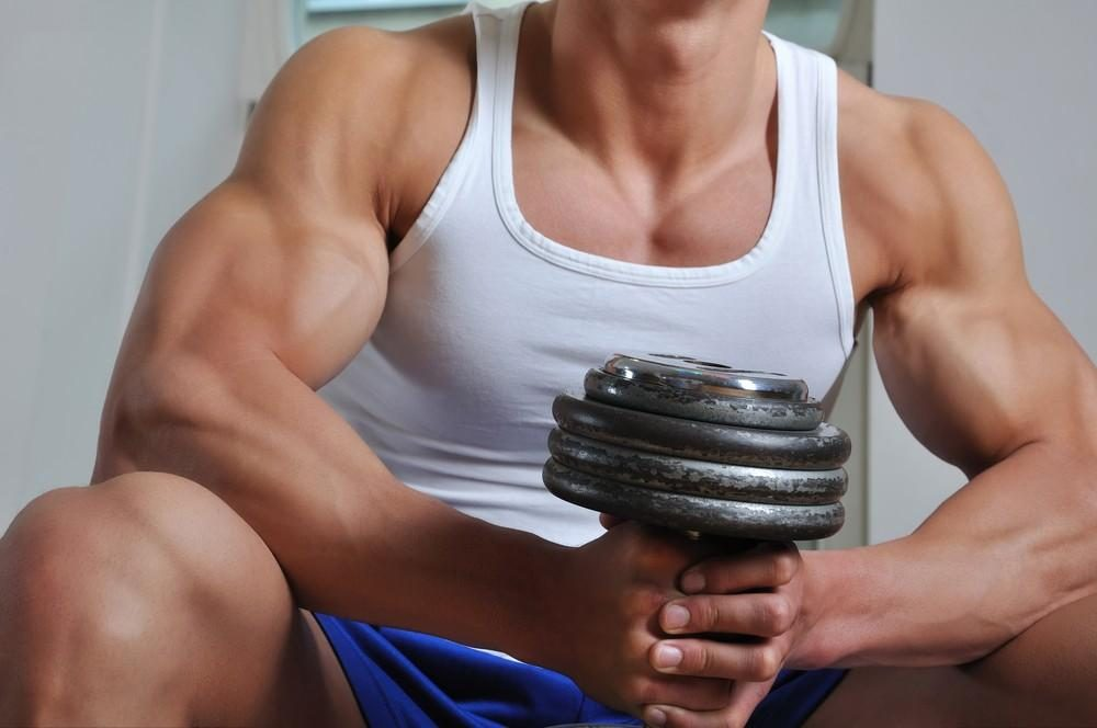 What Is Muscle Mass & How to Build Muscle Mass