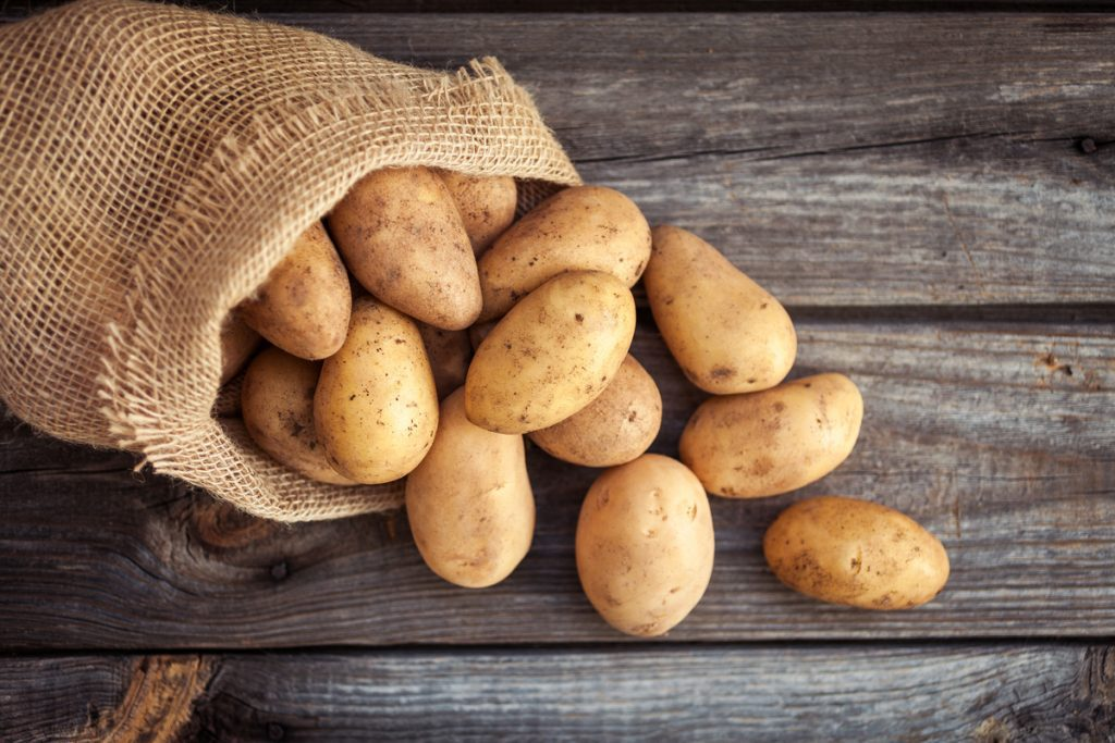 Are Potatoes Good for Diabetics?