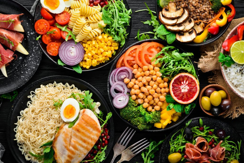 Mediterranean Diet Helps Cognitive Performance in People With Diabetes: Study
