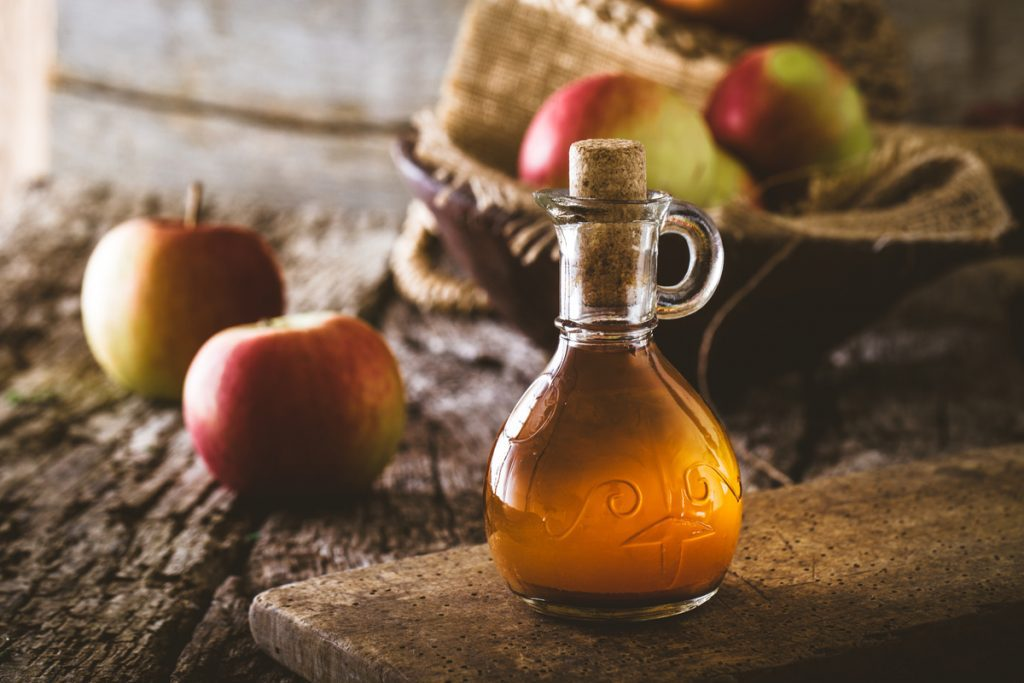 Is Apple Cider Vinegar Good for Diabetes?