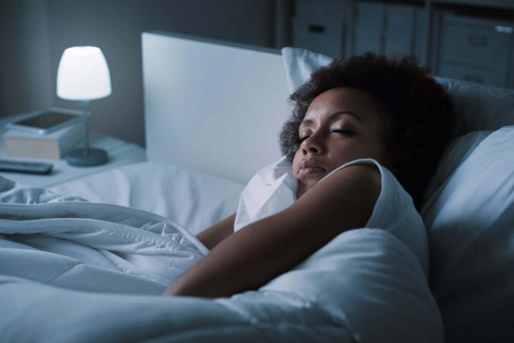 Sleep Duration Tied to Type 2 Diabetes Risk in Women