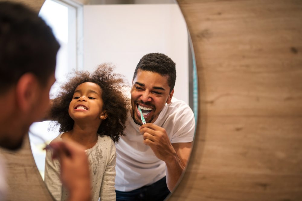 Tooth Brushing Lowers Diabetes Risk