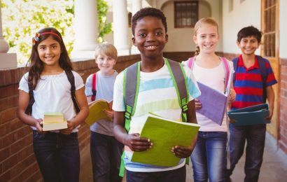 Type 1 Diabetes at School: What Personnel Need to Know