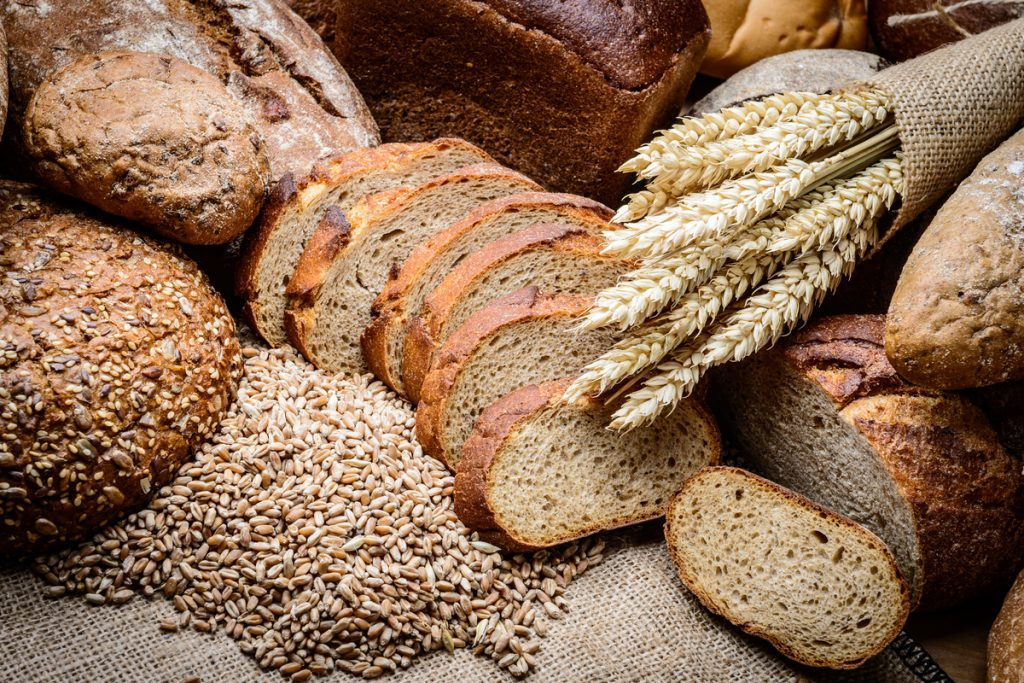 Whole Grains Might Lower Diabetes Risk