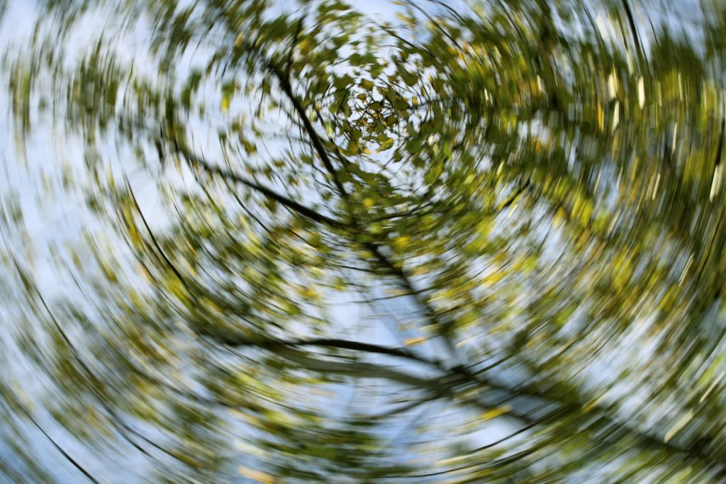 Dizziness and Diabetes