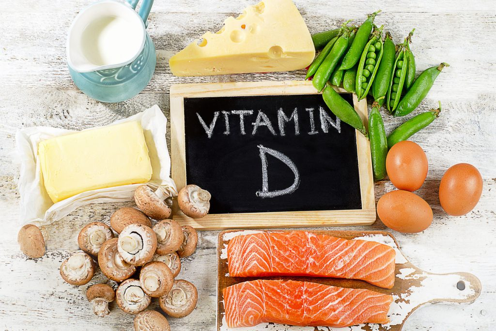 Low Vitamin D Tied to Painful Diabetic Neuropathy