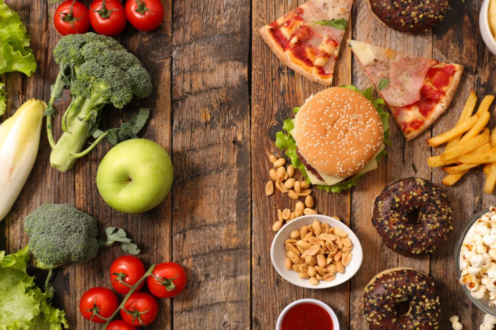 Dietary Patterns Tied to New Diabetes Cases
