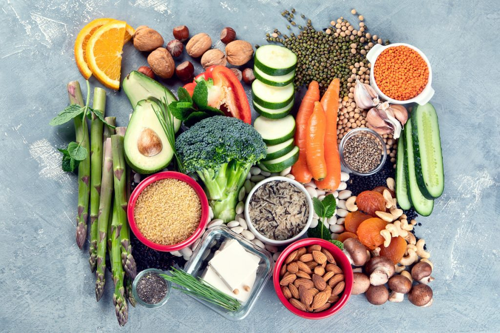 The Affordability of a Plant-Based Eating Pattern for Diabetes
