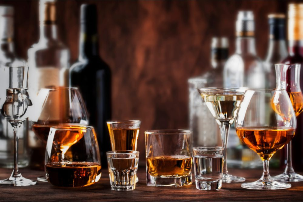 Alcohol Raises Hypertension Risk in People With Diabetes