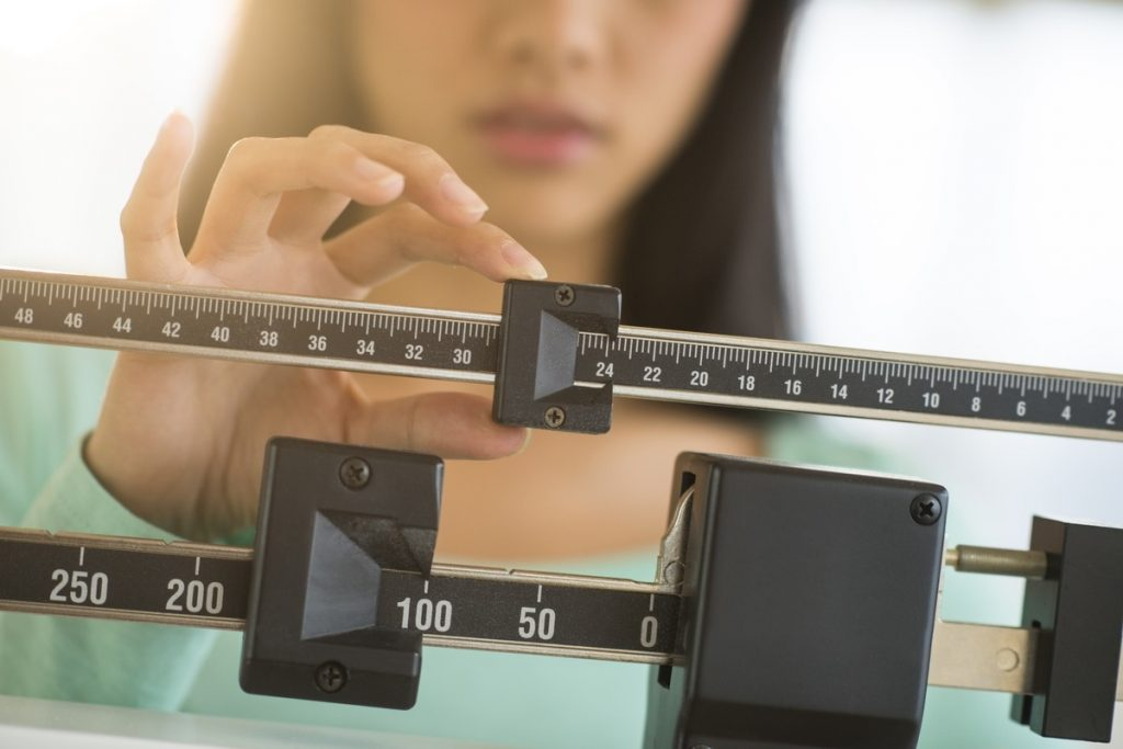 Diabetes Risk Based More on Body Weight Than Genes, Study Finds
