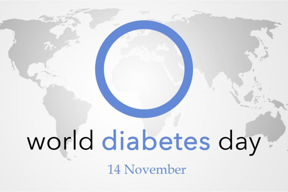 Getting Ready for World Diabetes Day 2020
