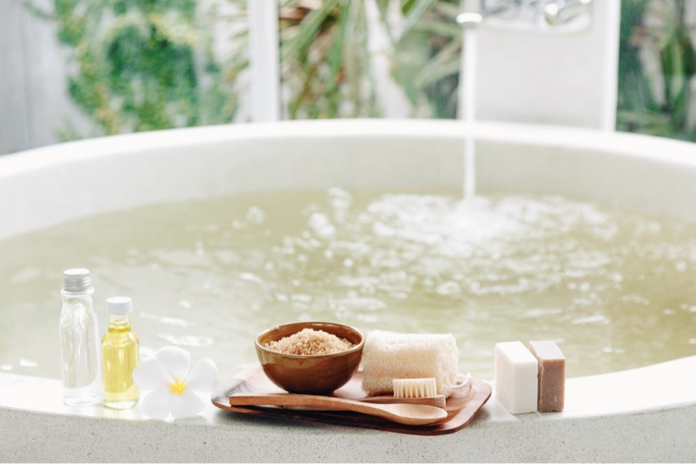 Hot Baths May Improve Glucose Control in Type 2 Diabetes