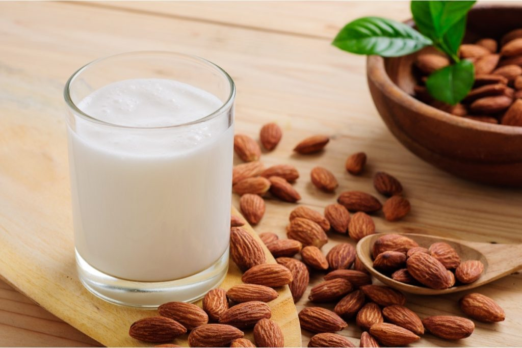 Is Almond Milk Good for Diabetics?