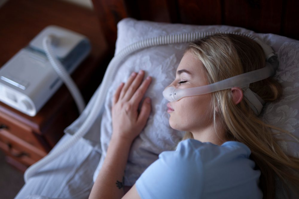 CPAP for Sleep Apnea Tied to Lower Glucose Levels in Diabetes