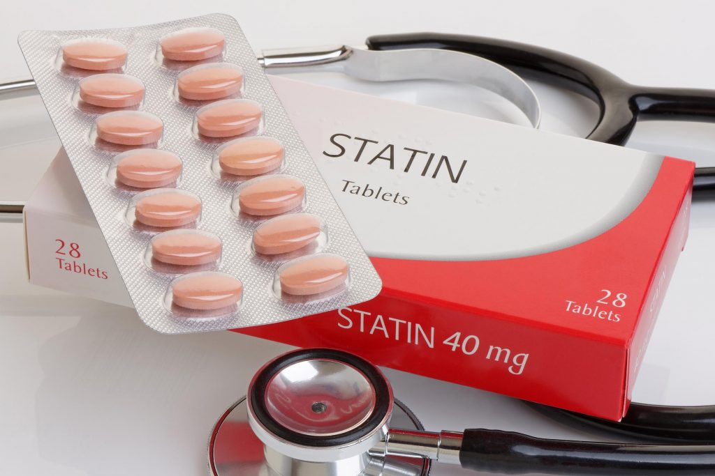 Statin Side Effects May Be Related to Placebo Effect