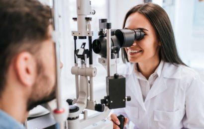Diabetic Eye Exams: What to Know