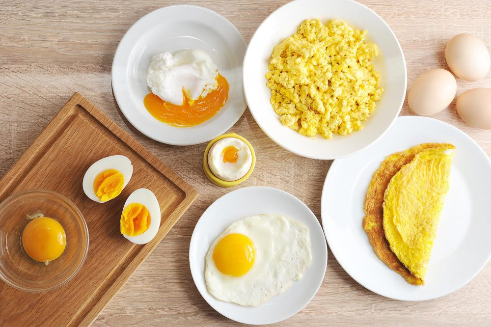 New Study Suggests Link Between Eggs and Diabetes
