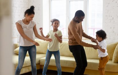 The Health Benefits of Dance for Beginners