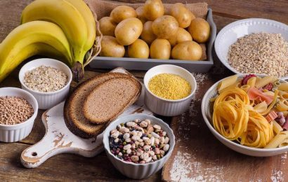 Diabetes and Carbohydrate: Clearing Up Carb Confusion