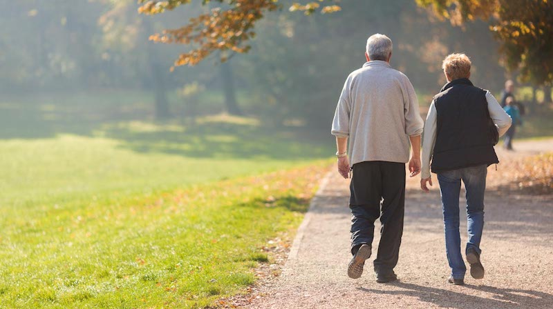 Regular Exercise Tied to Mental Health Benefits