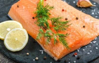 Eating Fish May Help Prevent Type 1 Diabetes in Adults With Autoantibodies