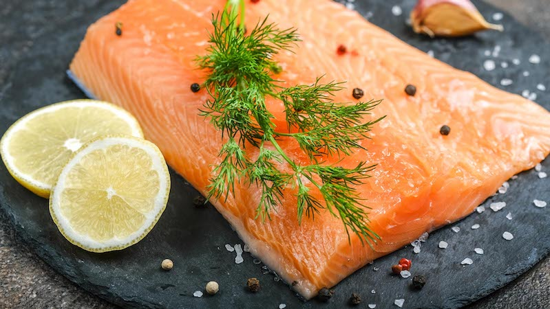 Fish Prevent Type 1 Diabetes Adults