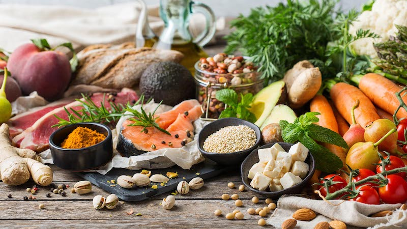 Mediterranean Diet Named Best Diet 2021