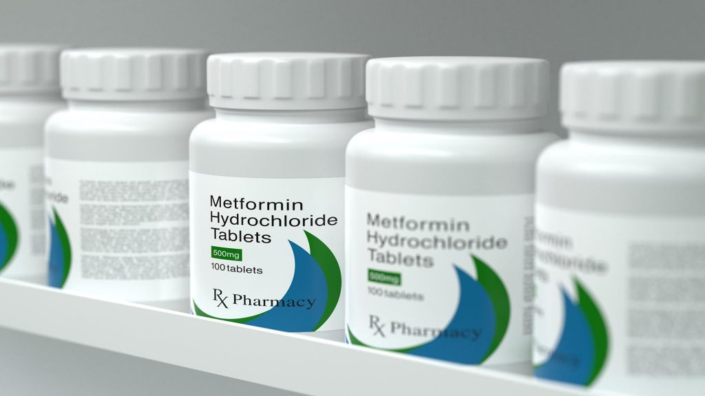 Metformin Recalls Exploded in 2020