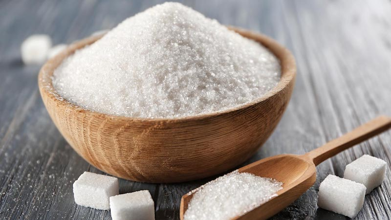 Sugar Type Determines Response to Hunger