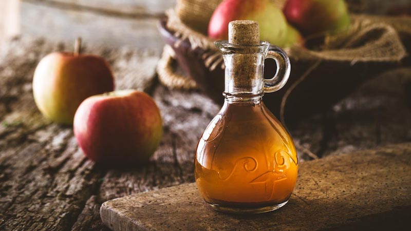Vinegar May Reduce Fasting Glucose Levels in Type 2 Diabetes