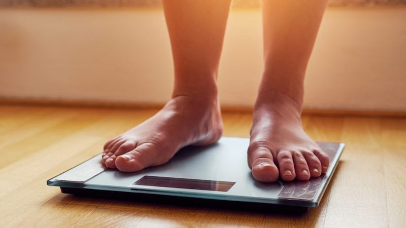 Drug Found to Aid Weight Loss in Type 2 Diabetes