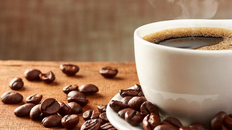 Drinking Coffee Linked to Lower Risk of Heart Failure