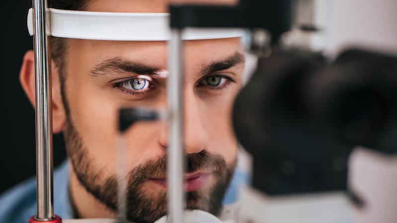 Retina Scan Results Tied to Cognitive Function in Type 1 Diabetes