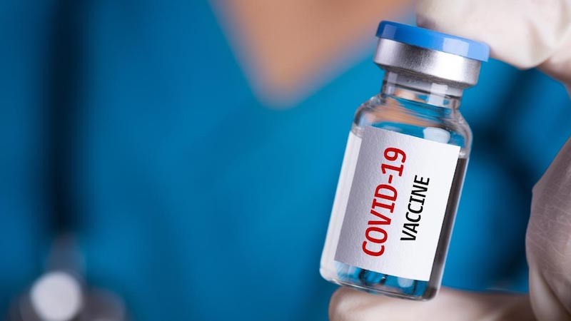 COVID-19 Vaccines Likely to Protect Against New Virus Variants