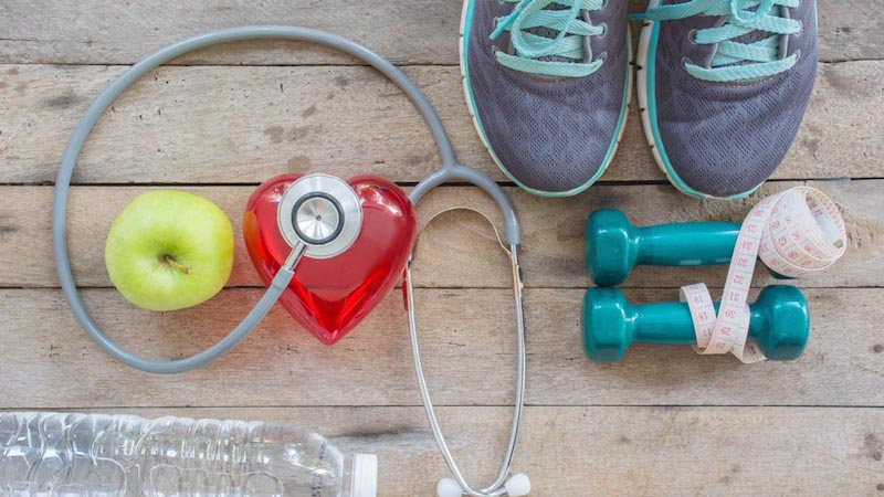 Exercise Doesn't Fix Heart Risk From Obesity