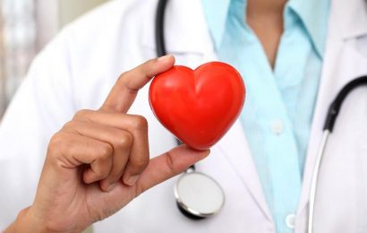 Be Heart Smart: Know Your Numbers
