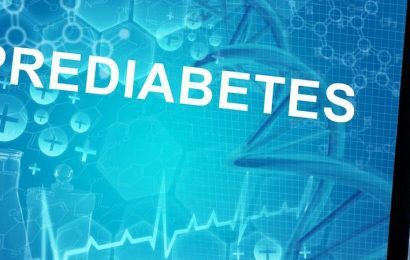 Different Kinds of Prediabetes Identified