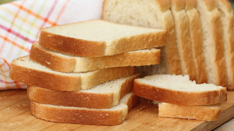 White Bread Tied to Cardiovascular Disease and Death