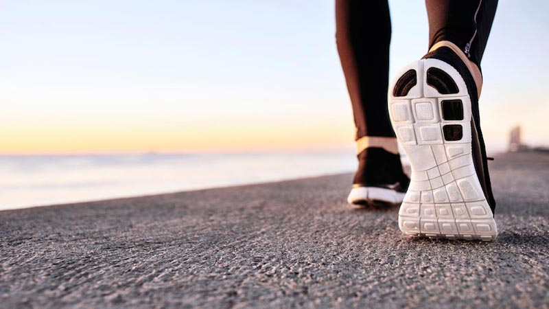 Air Pollution Linked to Type 2 Risk, But Exercise May Help