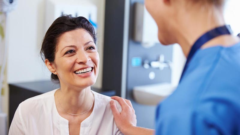 Doctor's Gender Plays Role in Cardiac Care for Women