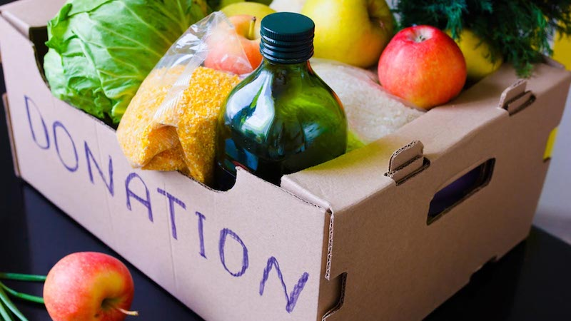 Food Insecurity Reduces Weight Loss Impact in Study