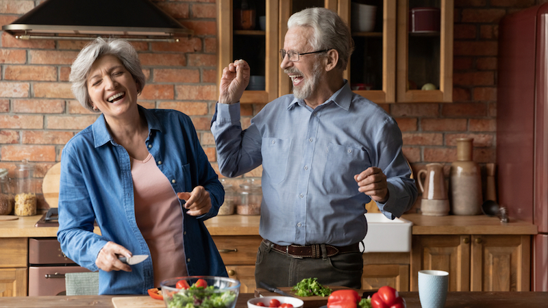 Risk of Frailty Linked to Glucose Control in Older People With Type 2