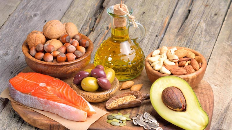 High-Fat Diet Not Linked to Diabetes Risk