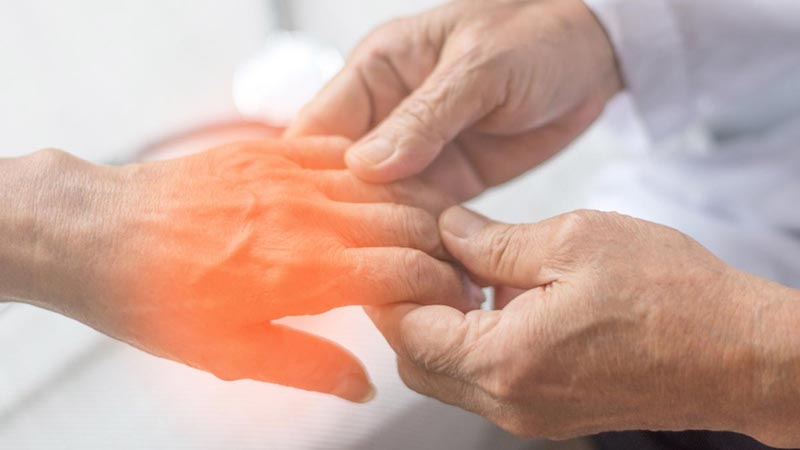 Metformin Linked to More Severe Neuropathy Pain